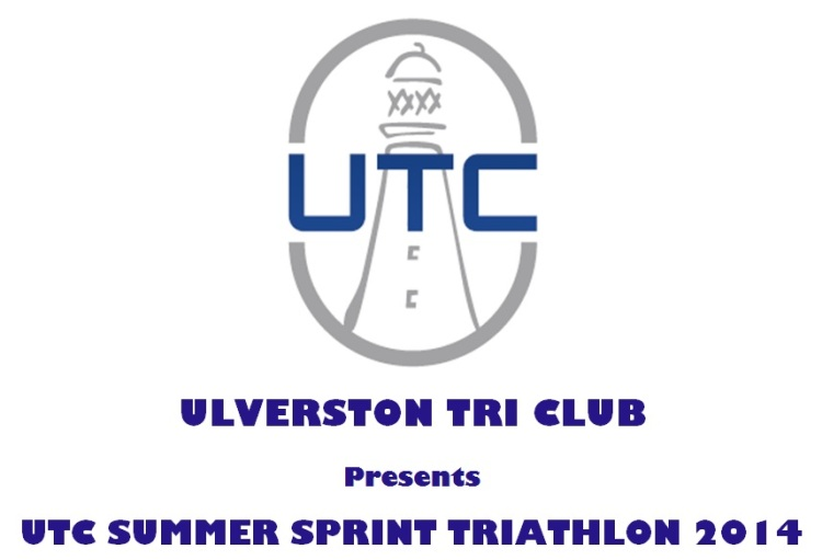 UTC SummER SPRINT TRIATHLON 2014